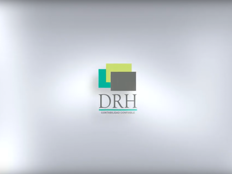 DRH Corporative Video BY Skygroove
