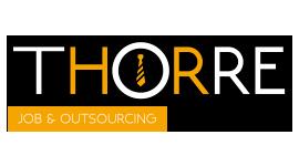 Thorre - Solución empresarial